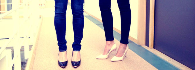 Machen die neuen Shaping-Jeans wirklich schlank? Wir haben's getestet!