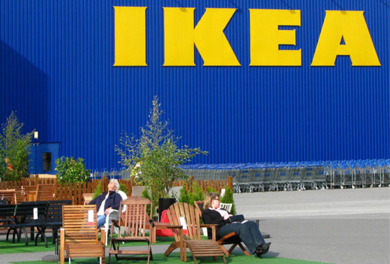Skandal bei Ikea? Nichts Neues aus dem Norden