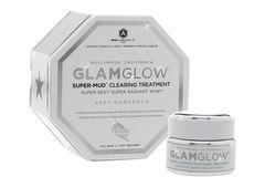"""""""Glamglow"""" - eine Gesichtsmaske gegen Pickel?"""