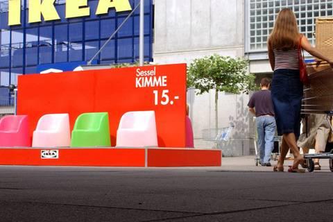 Ikea bietet ab sofort lebenslanges Rückgaberecht