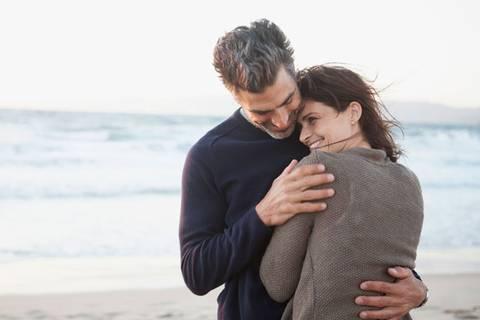 Eine glückliche Ehe braucht eine glückliche Frau
