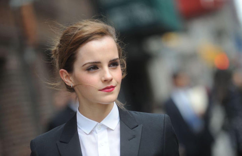 """Emma Watson: """"Feminismus ist ein Synonym für Männer-Hass geworden"""""""