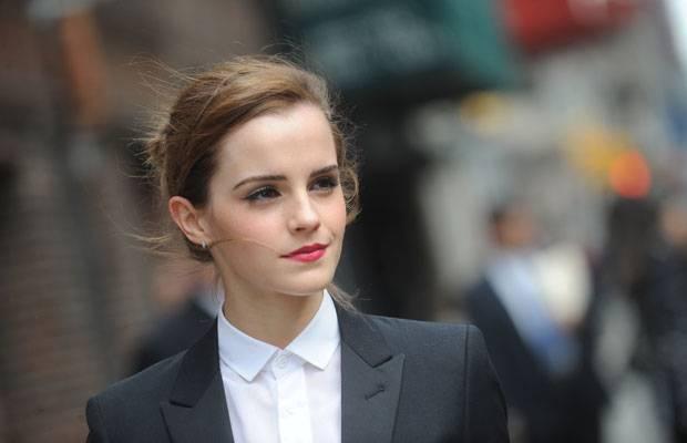 Rede Vor Den Vereinten Nationen Emma Watson Feminismus Ist Ein