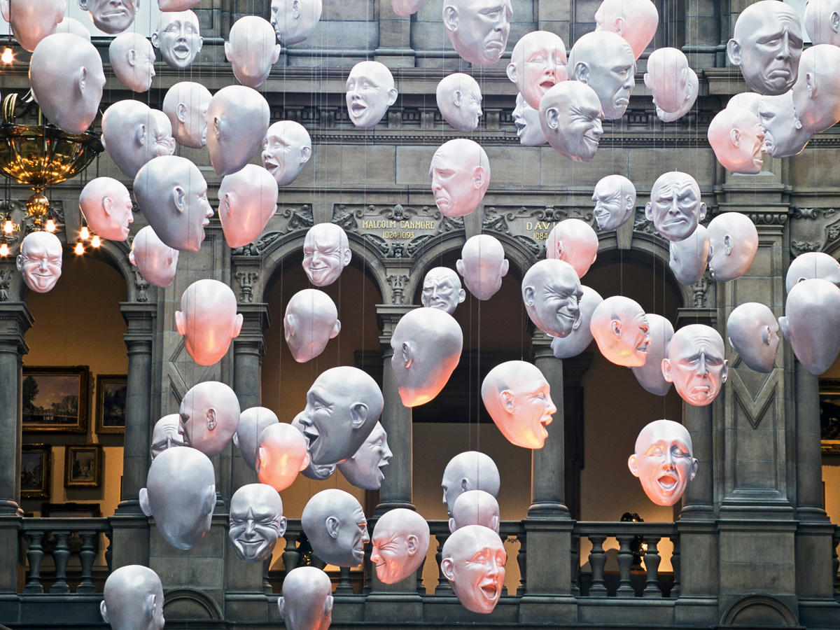 Glasgow! Urlaub in Schottlands lässigster Stadt