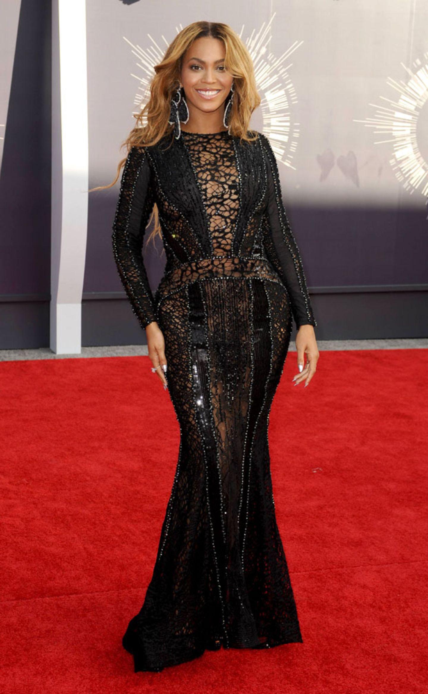 Die besten Star-Looks bei den VMA's 2014