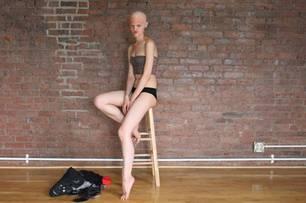 """Selbstwahrnehmung: """"The What's Underneath Project"""": Ein Blick auf die innere Schönheit"""
