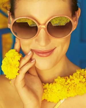 Naturkosmetik: Kosmetik aus Blüten - Danke für die Blumen
