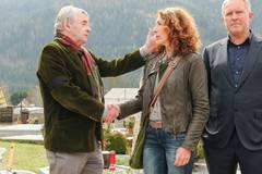 """Die Sommerpause hat ein Ende: So war der neue """"Tatort"""" aus Wien"""