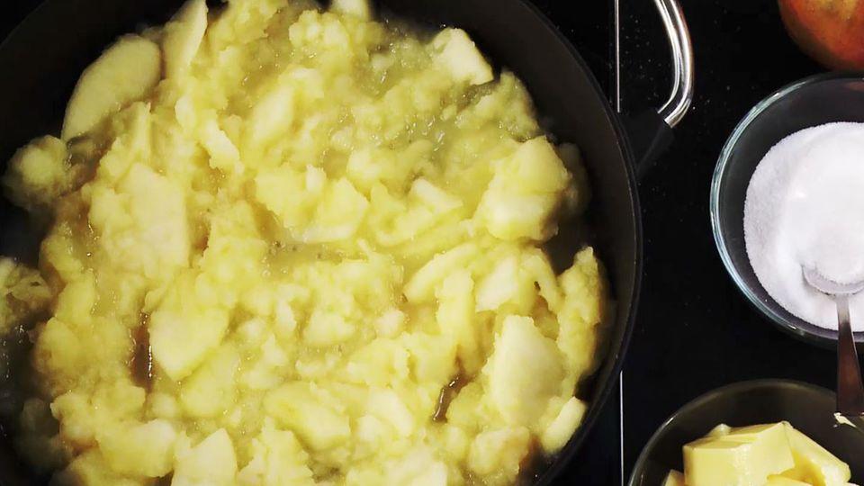 Äpfel lagern: So macht ihr es richtig!