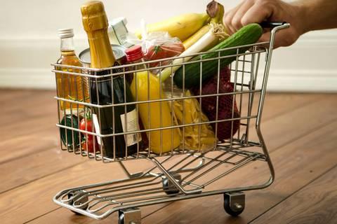 In diesem Gratis-Supermarkt ist alles kostenlos