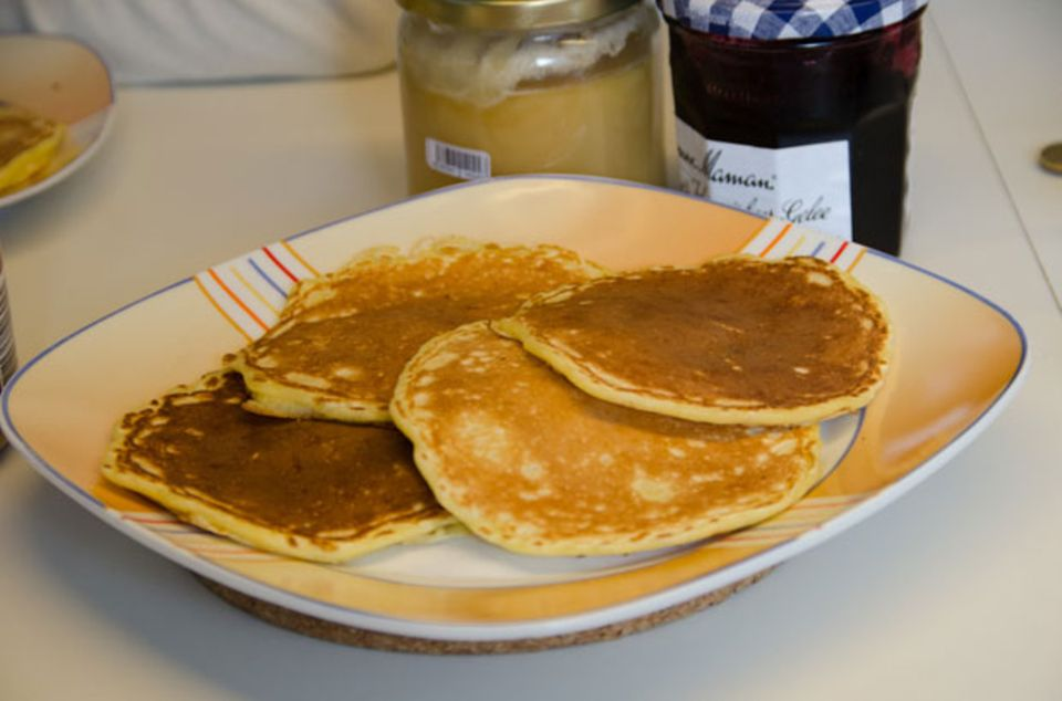 Frische Frühstücksideen für Kinder