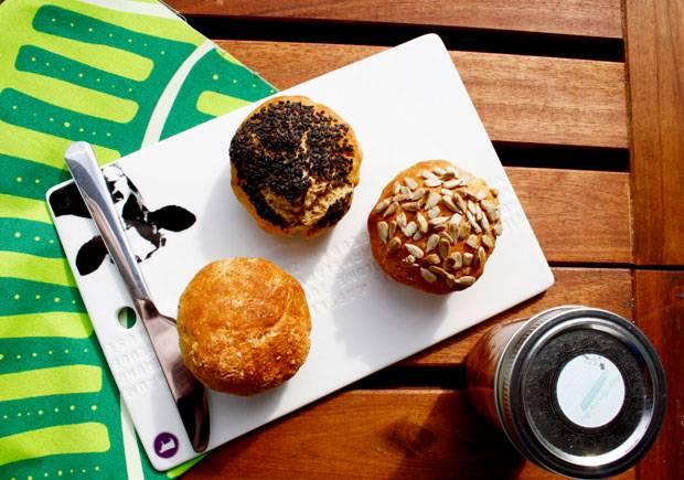 Guten Morgen, Sonnenschein!: Frische Frühstücksideen für Kinder