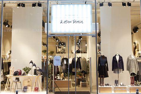 Shopping: & Other Stories erobert Deutschland