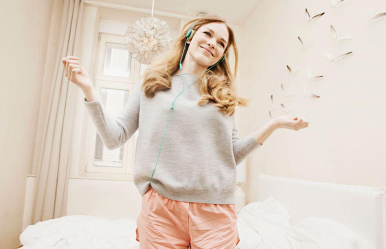 15 Gründe, wieso alleine wohnen so genial ist