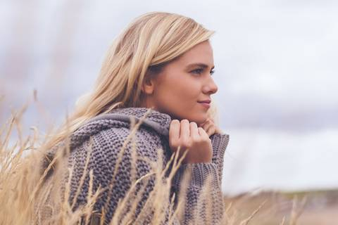 5 Gründe, warum wir es nicht zulassen, glücklich zu sein