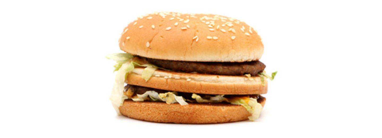 Was passiert in unserem Körper, nachdem wir einen Big Mac gegessen haben?