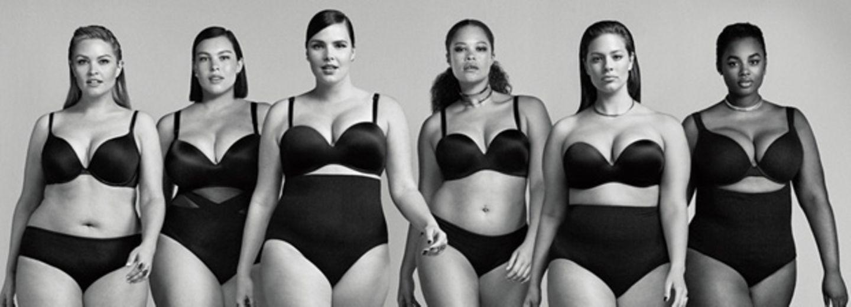 Diese Plus-Size-Models stehlen allen die Schau