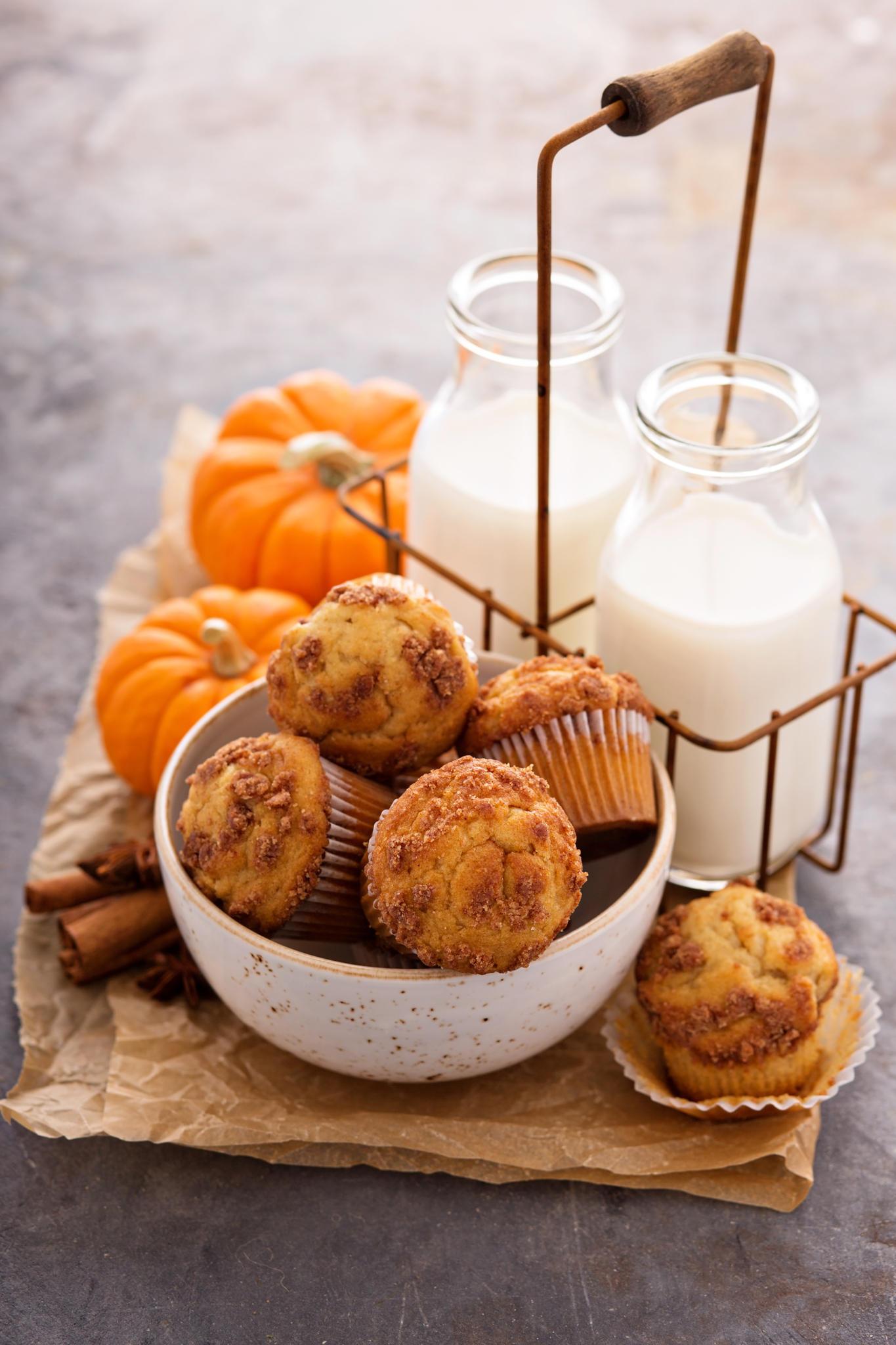 rezept k se k rbis muffins backen. Black Bedroom Furniture Sets. Home Design Ideas