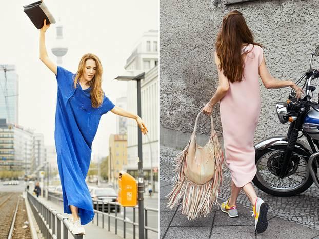 Style-Check: Ein Highlight auf jedem Event: Warum ihr Julia Malik kennen solltet