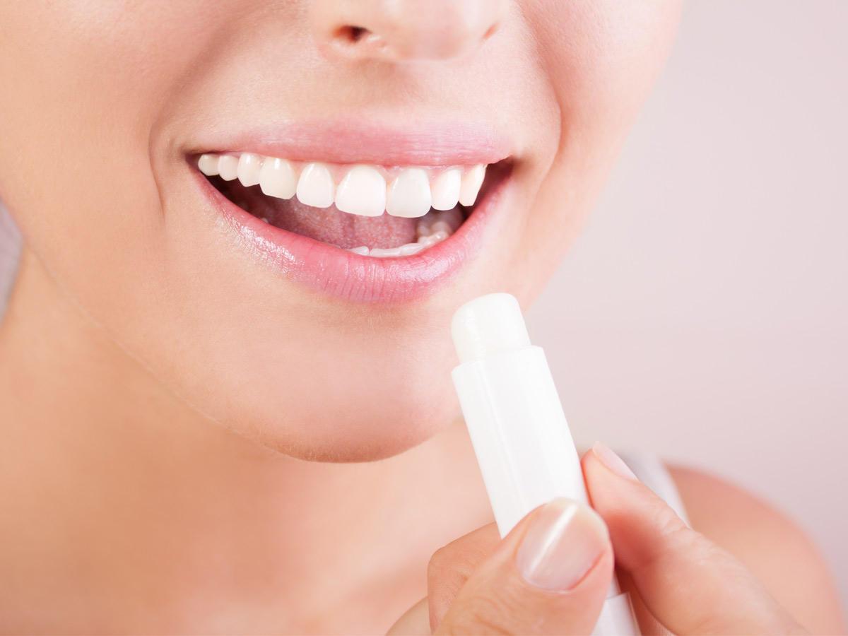 Macht Lippenbalsam eigentlich süchtig?