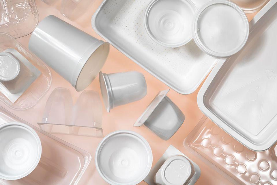 10 Tipps, um unnötige Verpackungen zu vermeiden