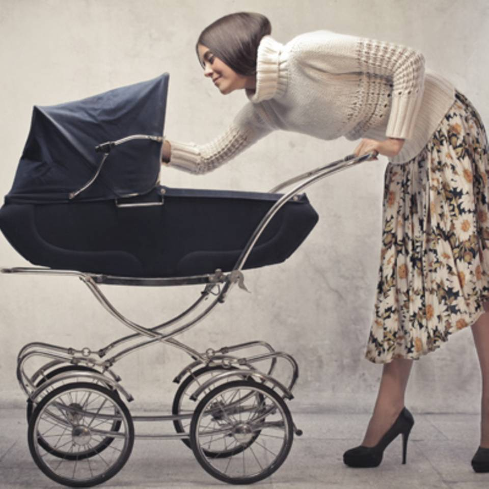 Bloggerin erzählt: 10 Dinge, die ich über Mütter dachte, bevor ich selbst eine wurde
