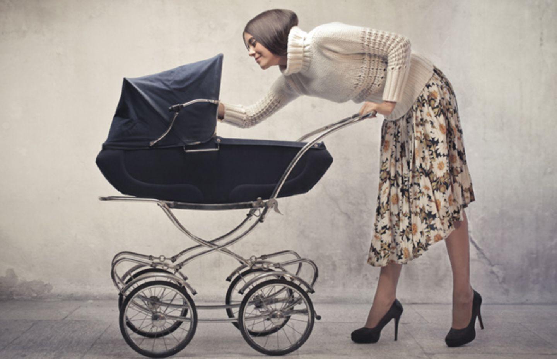10 Dinge, die ich über Mütter dachte, bevor ich selbst eine wurde