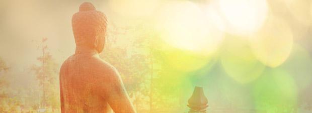 Endlich entspannt leben - diese 10 Tipps haben wir von Buddha