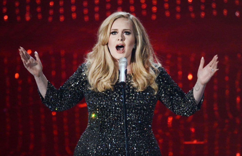 """Das Warten hat bald ein Ende: Am 20. November 2015 erscheint Adeles neues Album """"25""""."""
