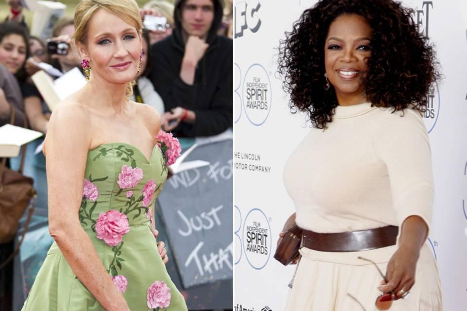 Quiz: Welcher berühmten Frau ähnelst du am meisten?