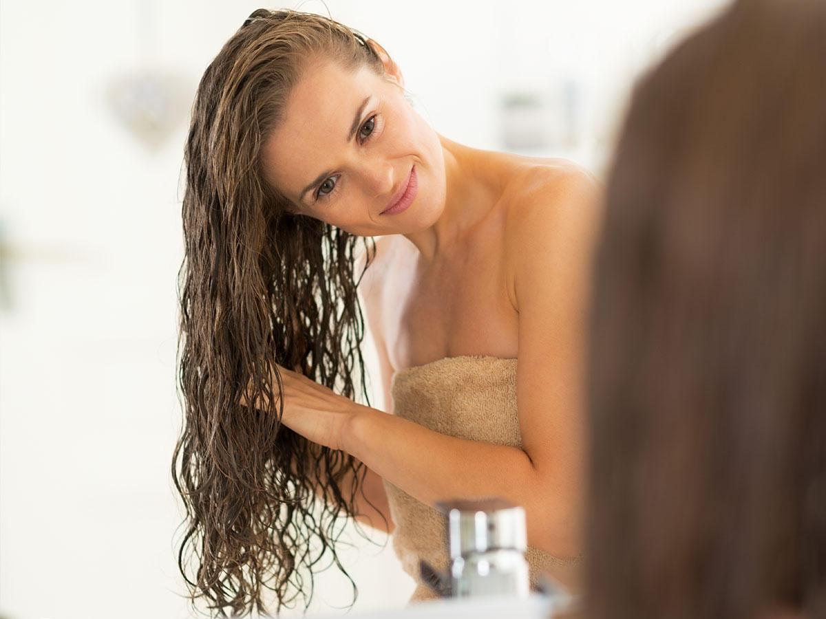 So wachsen deine Haare schneller