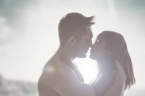 Tantra ist mehr als eine Sex-Übung - es kann Beziehungen heilen