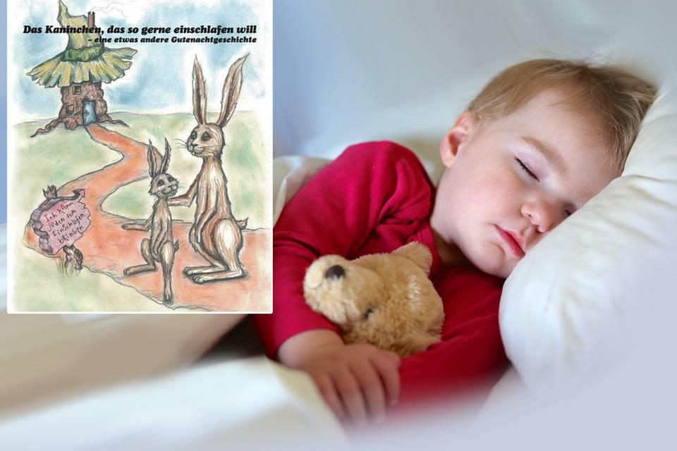 Neues Buch verspricht perfekte Einschlafmethode - was ist dran?