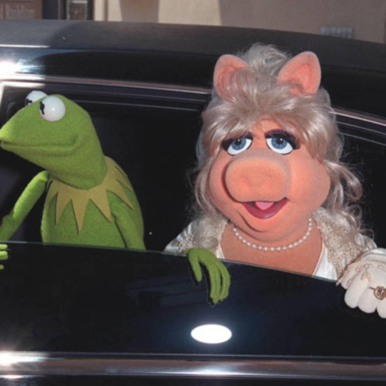 Kermit sprüche piggy miss The Kermit
