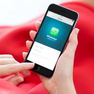 Diese neue Whatsapp-Funktion kann dich deine Beziehung kosten!