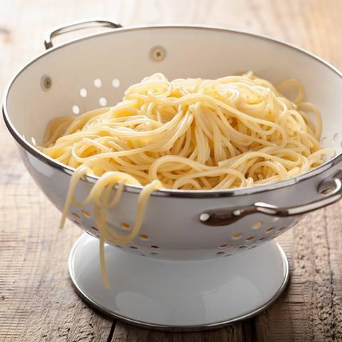 Stiftung Warentest: Das sind die besten Spaghetti