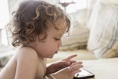 Was das Smartphone mit unseren Kindern macht