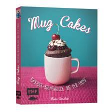 Mug Cakes: Kuchen aus der Mikrowelle - blitzschnell gemacht!