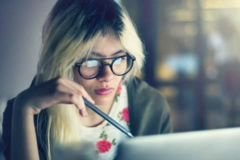 Diese 10 Beauty-Fragen werden am häufigsten gegoogelt