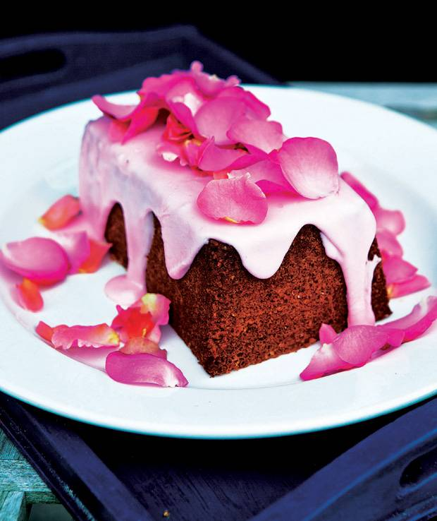 Skandinavische Kuchen - nordisch und gut
