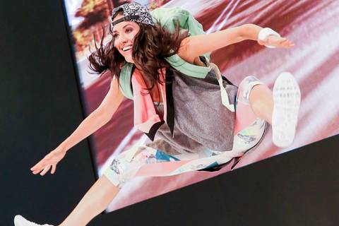 BRIGITTE zeigt smarte Fashion auf der IFA