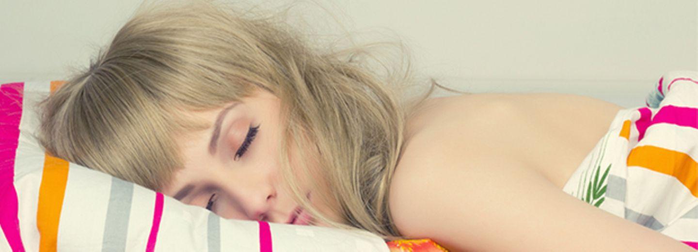 Gibt es die perfekte Frisur zum Schlafen?