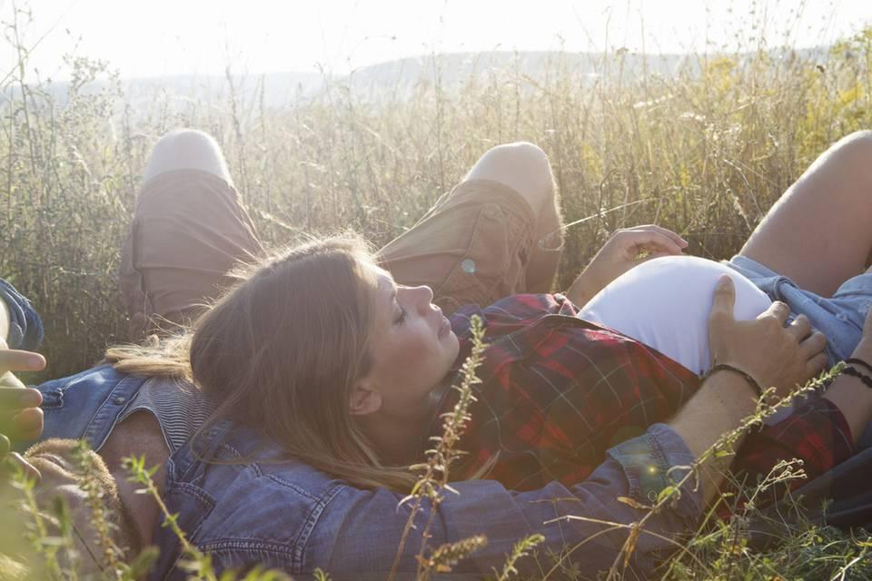 14 Dinge, die man vor dem ersten Kind noch machen sollte