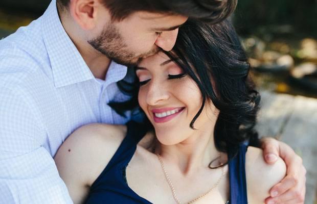 """So sagen Männer """"Ich liebe dich"""", ohne es auszusprechen"""