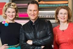 Geschickt eingefädelt - die neue Show von Guido Maria Kretschmer