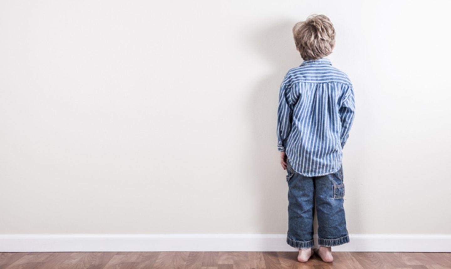 Kinder bestrafen - muss das wirklich sein?