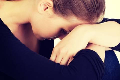 """Starker Brief: """"Bitte liebe mich, trotz meiner Depression"""""""