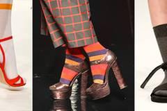 Socken in Sandalen - muss das sein?