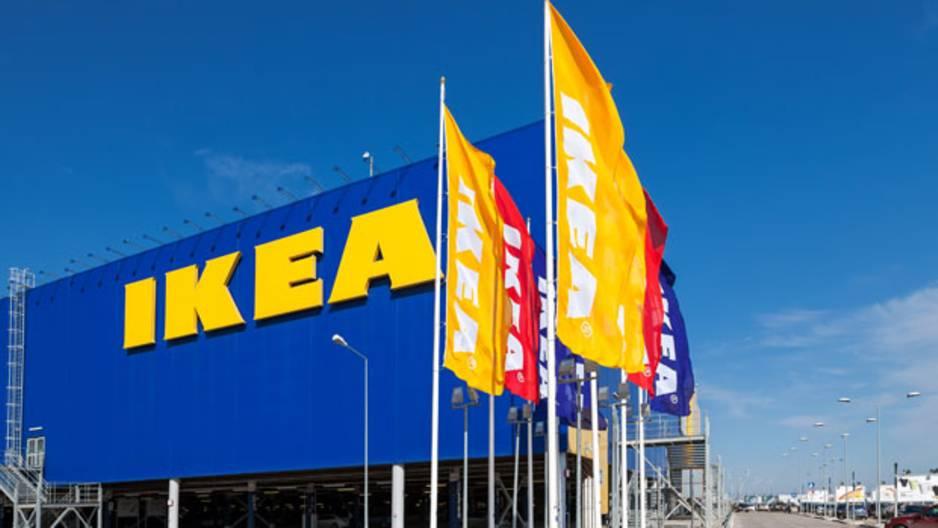 Ikea Hunde Erlaubt