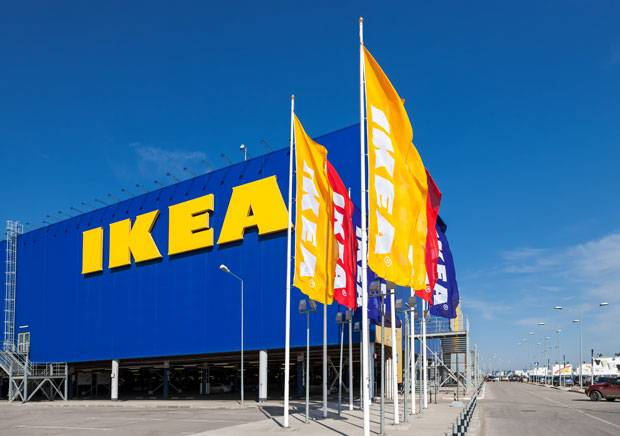 Tolle Aktion Ikea Hat Jetzt Hundeparkplatze Brigitte De
